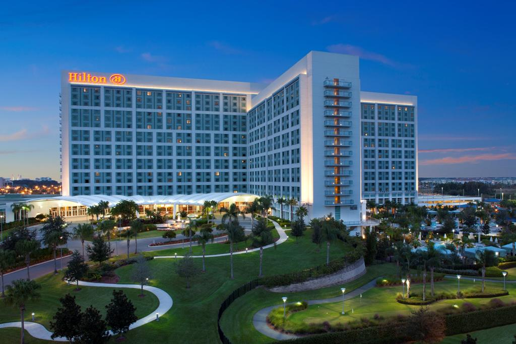 Tampa Airport Hotels With Free Shuttle