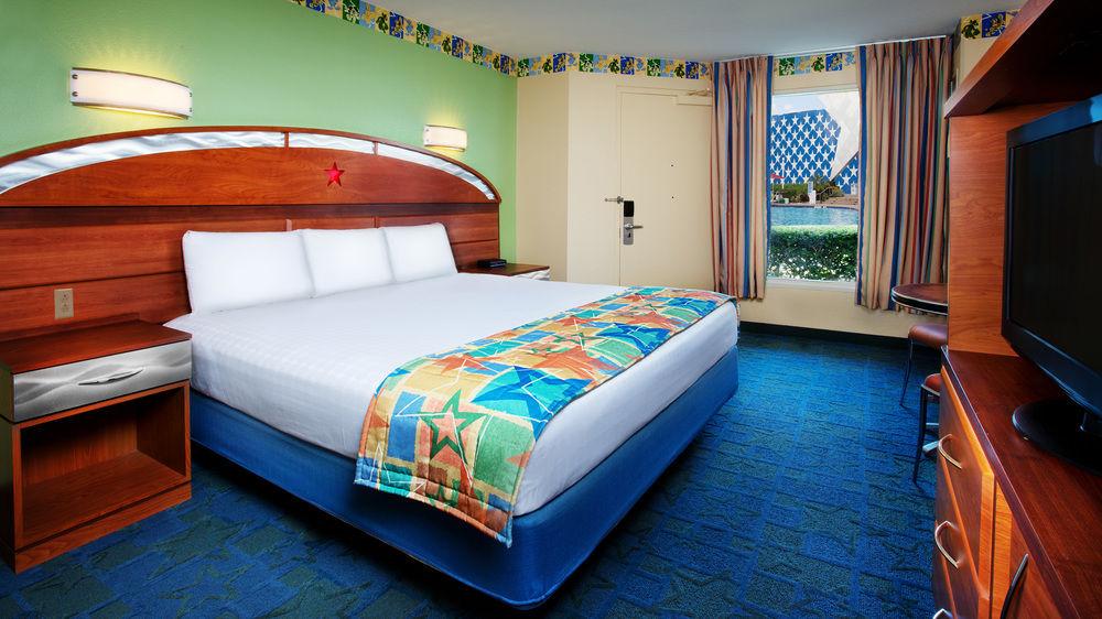 Disney S All Star Sports Resort